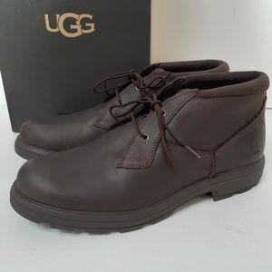 New Men's UGG Biltmore Chukka boots 13